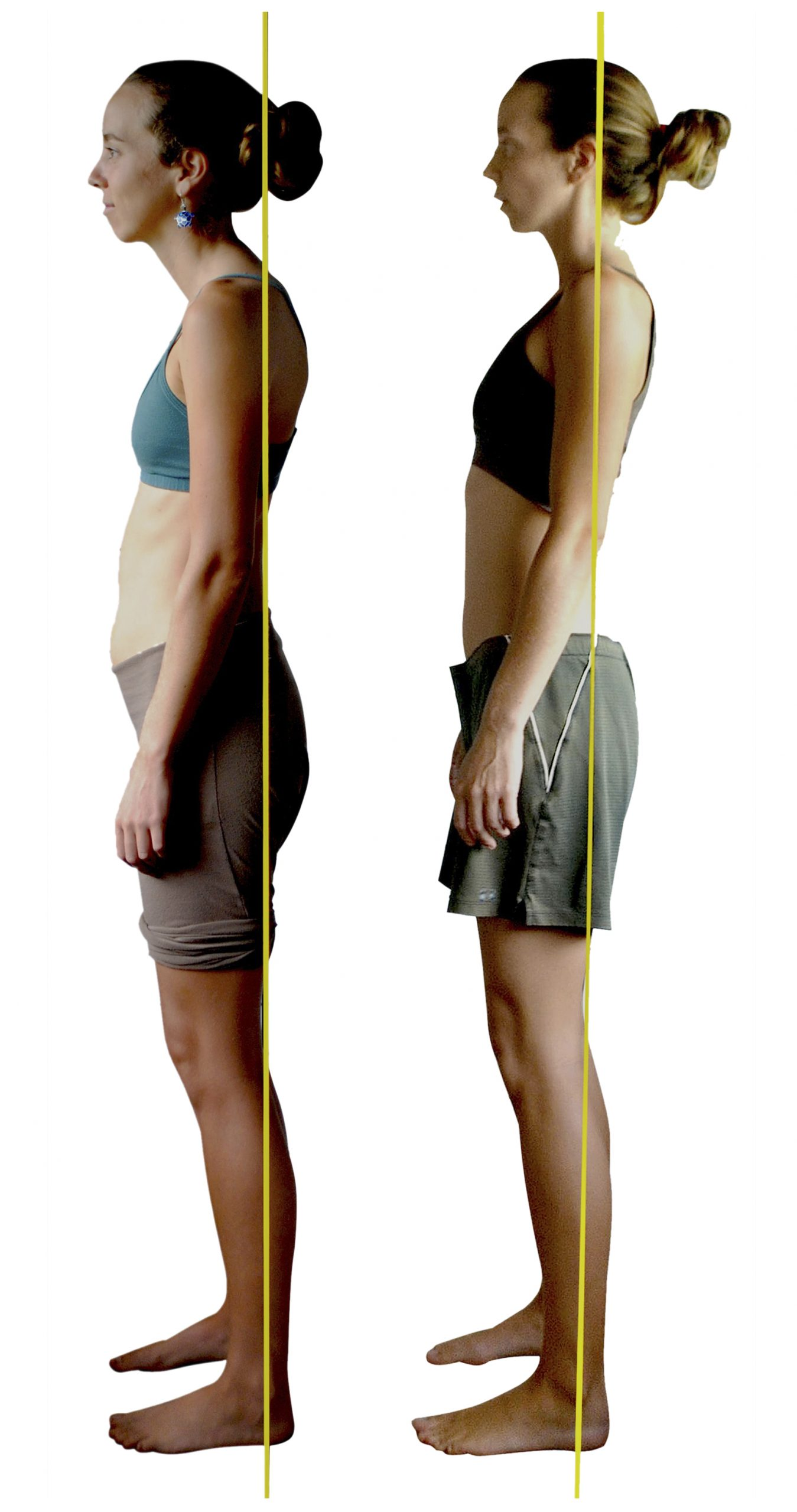 FitAlign Posture Training
